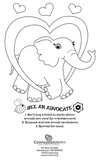 Anti-Captivity Kids Activity Book