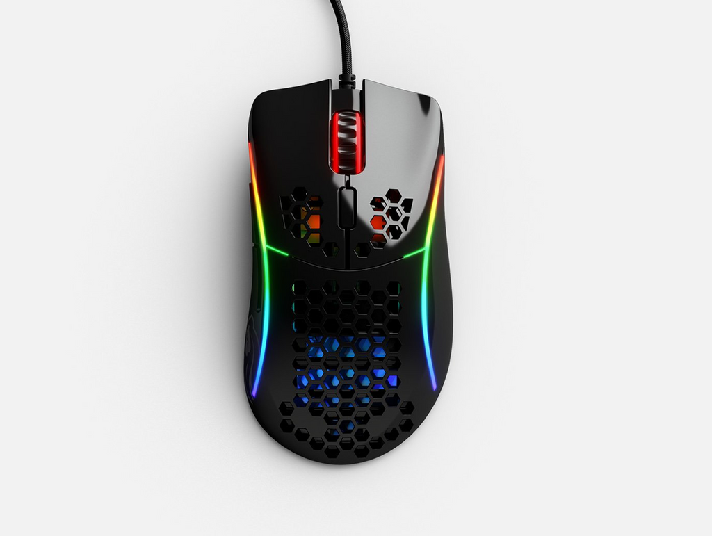 Glorious Model D-  RGB Gaming Mouse