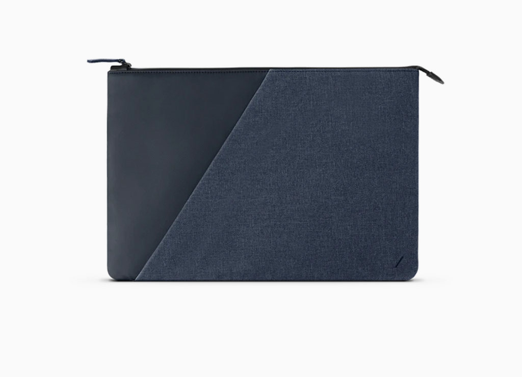 Native Union Stow Macbook Case Fabric