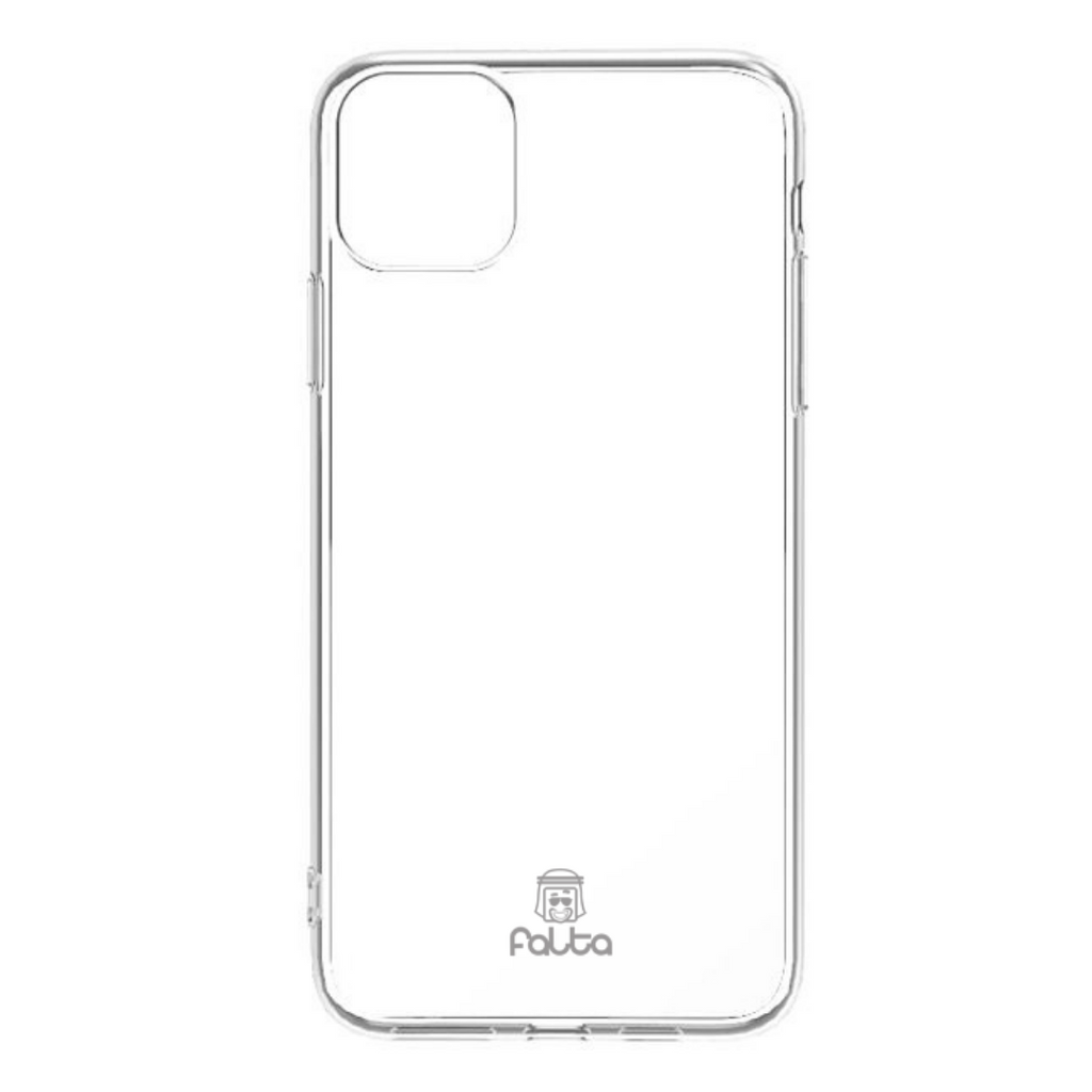 Falta iPhone 12/12 pro Case Clear