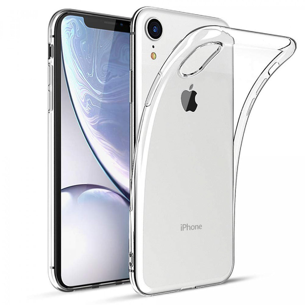 Falta Transparency  Tpu Cover For Iph Xr - Clear