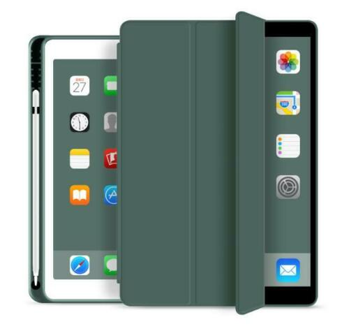 "Premium Vegan Leather Case for iPad 7 (10.2"")"