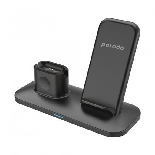 Porodo 4 in 1 Charging Station