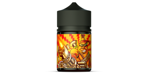 JUICE D-DARK BANANA KILLER - 60ML