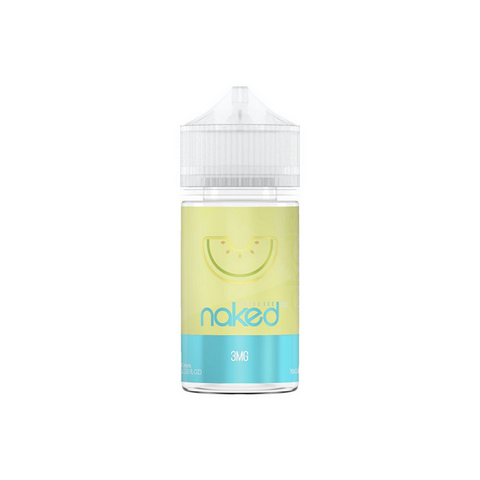 JUICE NAKED 100 HONEYDEW - 60ML