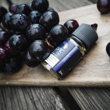 NICSALT BLVK UNICORN GRAPE - 30ML