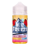 NIC SALT MR FREEZE STRAWBERRY FROST - 30 ML