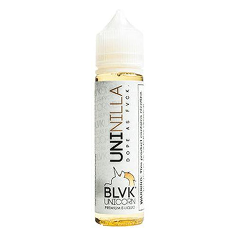 JUICE BLVK UNINILLA - 60ML