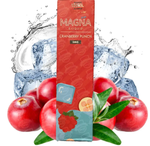 JUICE MAGNA CRANBERRY PUNCH - 60ML