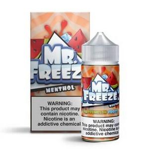 JUICE MR FREEZE WATERMELON FROST - 100 ML