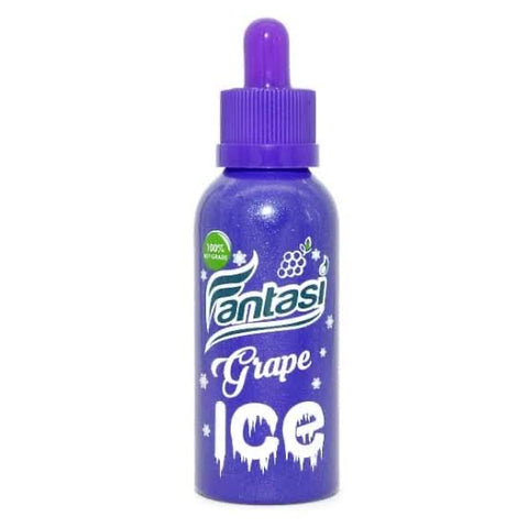 JUICE FANTASI GRAPE - 65ML