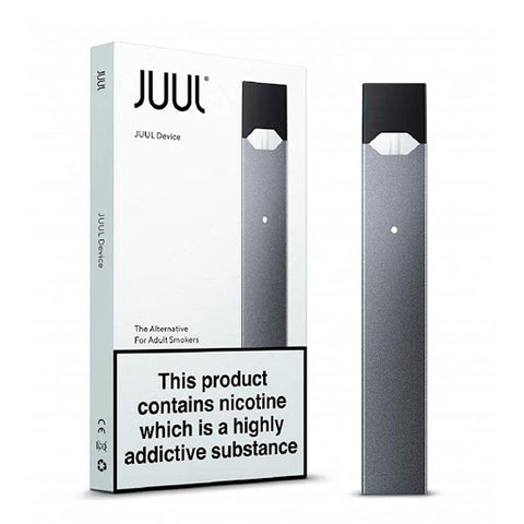 POD SYSTEM JUUL DEVICE