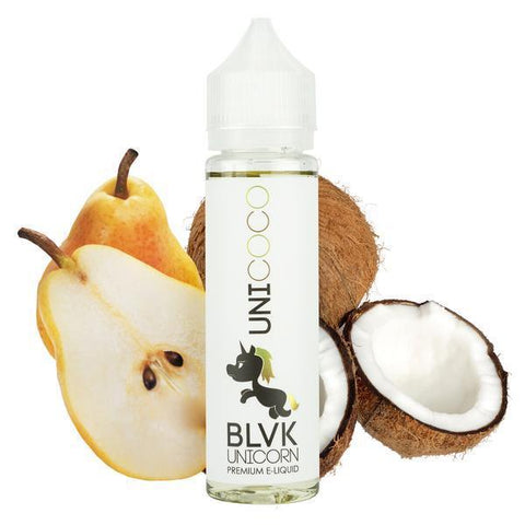 JUICE BLVK UNICOCO - 60ML