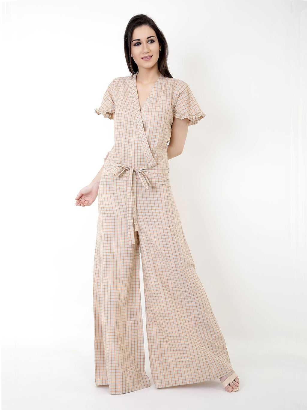 Cotton Jumpsuits