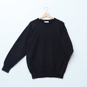 ALL TIME KNIT COLLAR