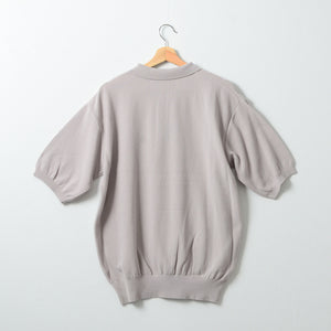 ALL TIME KNIT KANOKO POLO