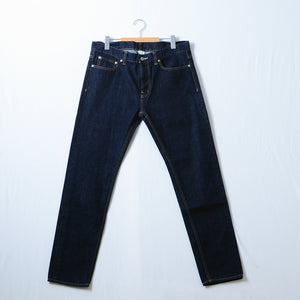 NEW STRAIGHT DENIM