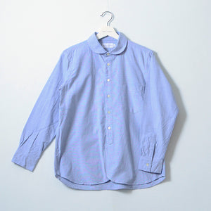 SUPIMA OX ROUND COLOR SHIRT (FOR WOMEN)