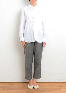 BROAD ROUND COLOR SHIRT (FOR WOMEN)