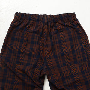 WATHER CHECK UTILITY EASY PANTS