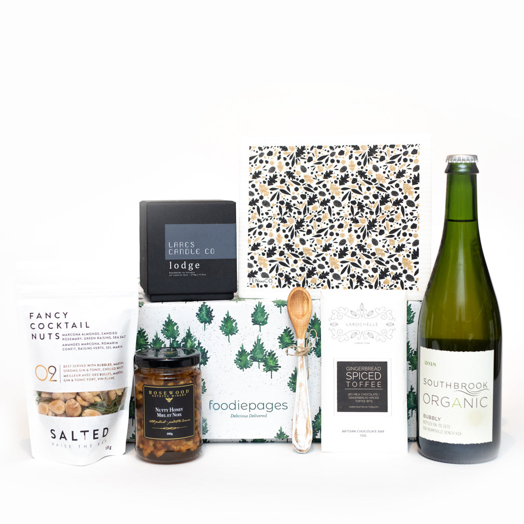 Abode Canadian-Made Gift Box
