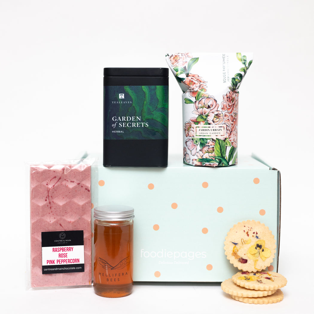 Mother Nature Gift Box