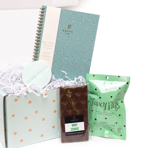 Mint Condition Gift Box