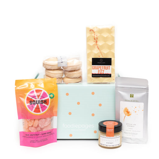 Main Squeeze Gift Box
