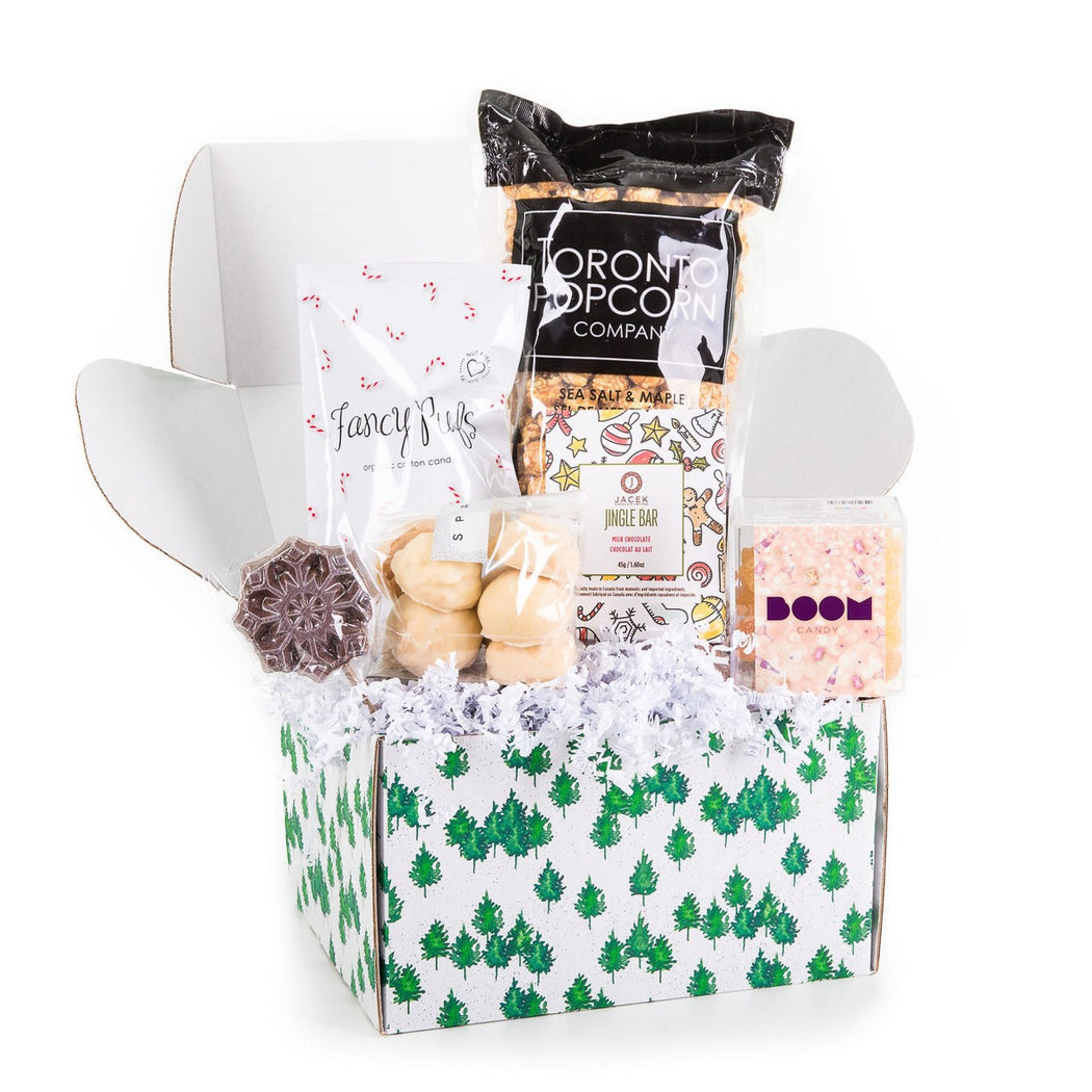 Tis The Season Gift Box