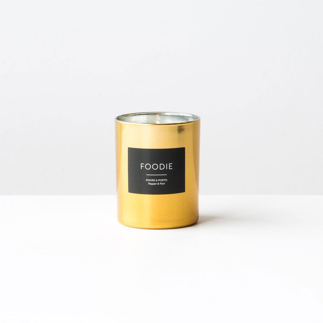 Foodie Candle