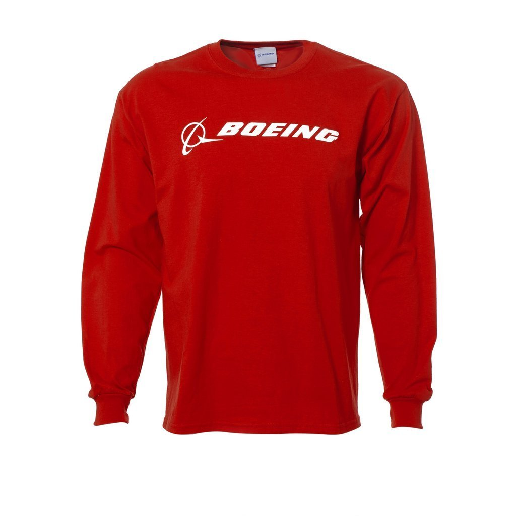 Signature T-Shirt Long Sleeve