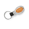 Boeing BCA Shadow Graphic Key Ring