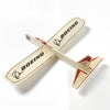 Boeing Balsa Wood Glider - Large