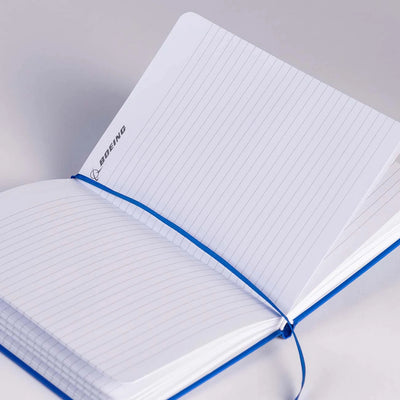 Boeing Logo Notebook