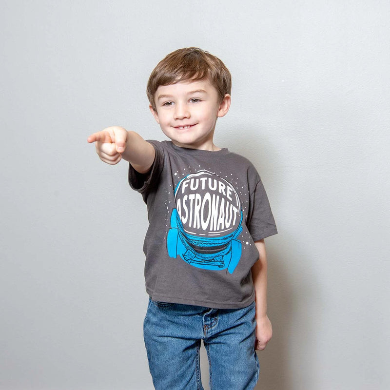 Boeing Toddler Future Astronaut T-Shirt