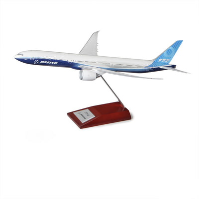 Boeing Unified 777-9 1:200 Model