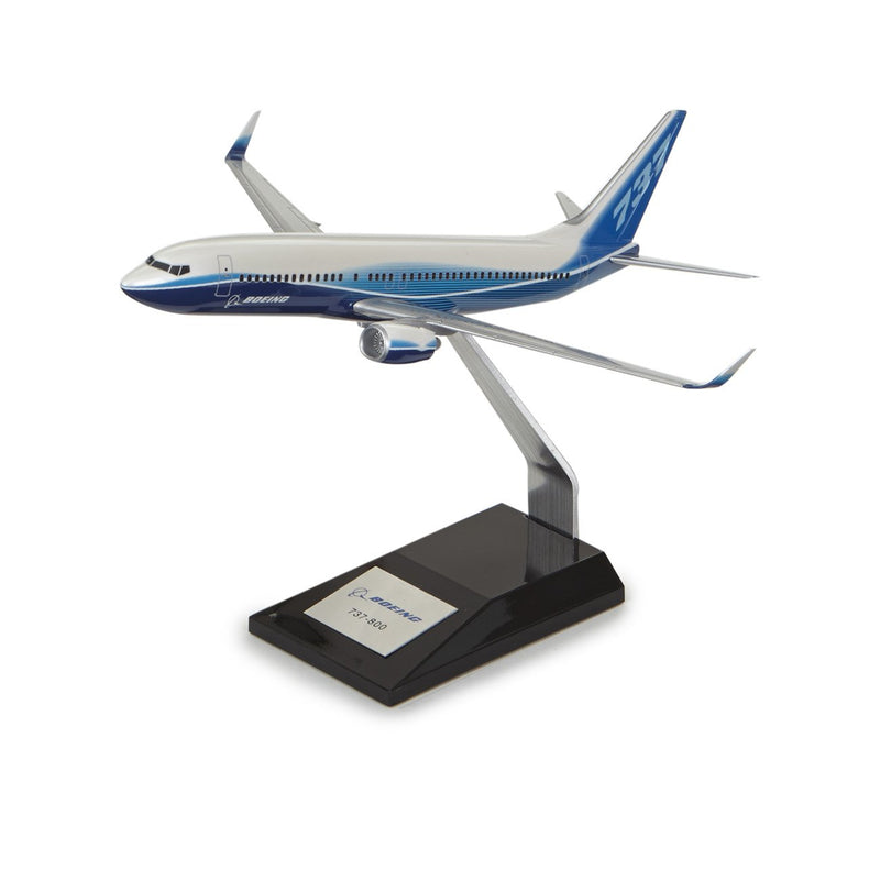 Boeing 737-800 1:144 Plastic Model