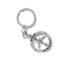 Boeing 787 Dreamliner Key Ring