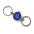 Boeing Logo Valet Key Ring