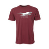 BCA Boeing Boeing Shadow Graphic T-shirt
