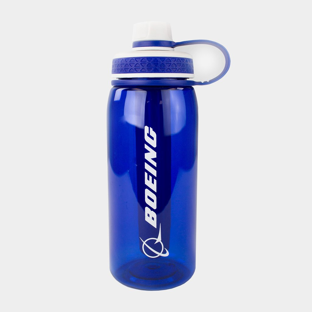 Boeing Big Freeze 32 Oz Water Bottle