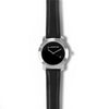 Boeing Women's Silver Rotating Watch