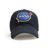 Red Canoe Nasa Hat