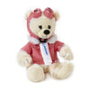 Small Boeing Aviator Bear - Pink