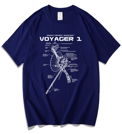 Voyager 1 T-Shirt