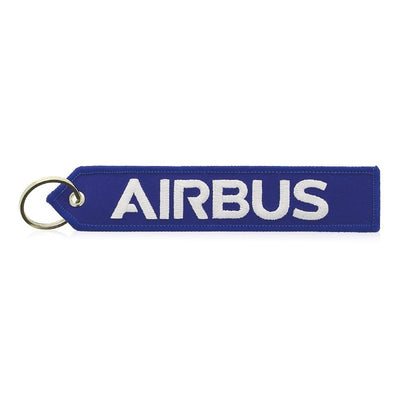 Airbus Remove Before Flight Key Ring