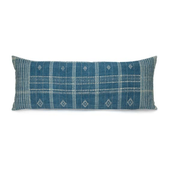 Lottie Lumbar Pillow Cover