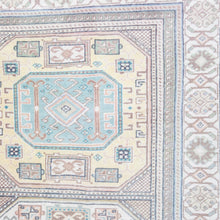 Load image into Gallery viewer, Maggiore Vintage Rug - Letty Blu