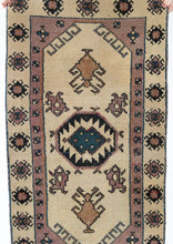 Load image into Gallery viewer, Margot Vintage Rug - Letty Blu