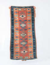 Load image into Gallery viewer, Pichola Vintage Runner Rug - Letty Blu